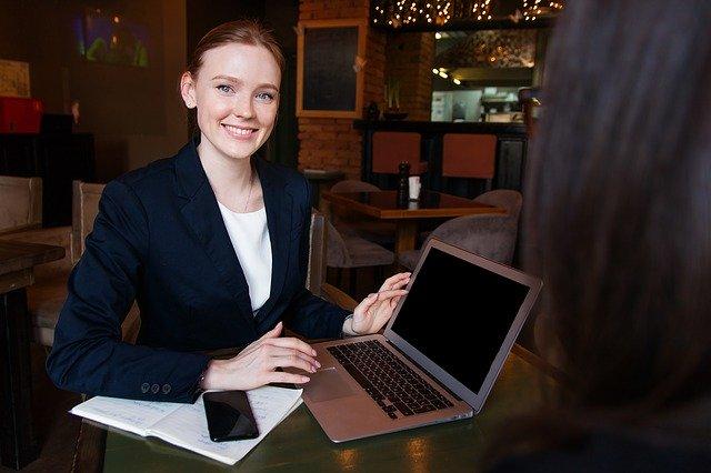 Najít správné lidi do firmy není snadné!